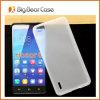 Caso de la cubierta móvil de Huawei Honor 6