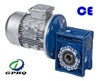 Rv Gearbox com IEC 1.1kw Motor Bottom Price com Highquality