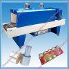 Автоматическая машина обруча Shrink для пластичных бутылки/бумажного стаканчика минеральной вода