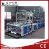 Двойной слой Co-Extrusion упаковочная машина стретч пленки