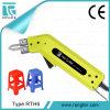 Lama calda della tagliatrice di plastica elettrica automatica dello strumento