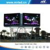 Schermo di visualizzazione esterno del LED di colore completo P10