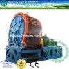 النفايات الإطارات آلة تمزيق (SLPS)