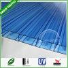 二重壁か空シートに屋根を付ける三重の壁またはMultiwall Polycarbonte
