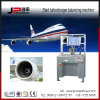 Macchina dell'equilibrio della turbina dei velivoli della turbina di flusso assiale del JP Jianping