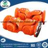Eje de la junta universal de la fábrica SWC285b-680 del alto rendimiento