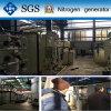 99.9995% unidad de la generación del nitrógeno de la pureza elevada con el SGS/CCS aprobados
