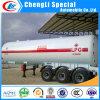 トレーラー圧力タンクトレーラーを調理する25mt LPGのガスタンクのトレーラーLPGの輸送のセミトレーラーLPGタンクトラックのトレーラーLPGのタンカーのトレーラー