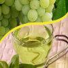 Petróleo de germen de la uva de los solventes orgánicos de la alta calidad CAS: 85594-37-2