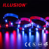 Streifen-Digital-Licht UL-CER Zustimmung RGB-LED