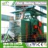 Pulizia di granigliatura di serie del carrello fatta a macchina in Cina