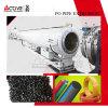 Automatische Rohr-Strangpresßling-Zeile HDPE des PlastikPPR, das Maschine herstellt
