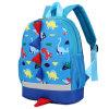 De Schooltas van de Jonge geitjes van de douane, de Nieuwe Rugzak van de Student van het Beeldverhaal