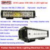 Barra chiara fuori strada del CREE LED di alto potere 240W
