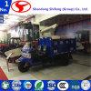 Het speciale Voedsel/het Vervoer/de Lading/dragen voor de Kipwagen van de Driewieler 500kg -3tons