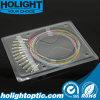 Отрезок провода оптического волокна цветов LC mm 12 для FTTH