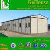 Estructura de acero prefabricada Taller de Fabricación /Prefabricados House/casa de construcción prefabricados