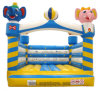 Animal jouet Jumping château gonflable Bouncer Inflatable bouncer