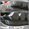 Preço da tubulação de aço de carbono da tubulação de água soldada ERW do preto da tubulação de gás do preto da tubulação/tubulação preta do metal