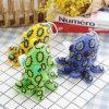 Overzees van de Pluche van de octopus Dierlijk Speelgoed