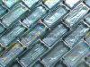 De Tegels van het Mozaïek van de Ritselen van het Glas van de voorraad Perfect voor de Tegel van het Zwembad