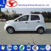 工場価格の中国の新しく安い大人5のシートの電気自動車