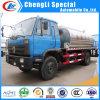 Dongfengの4*2によって熱されるアスファルトか瀝青の噴霧の道のペーバーのトラック