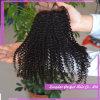 Виргинские перуанской волосы вьются с передней крышки блока цилиндров