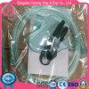 Maschera di ossigeno sterile a gettare con Ce