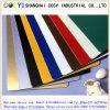 PVDF überzogenes zusammengesetztes Aluminiumpanel für (im Freien) Drucken /Decoration