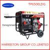 高品質のディーゼル発電機Tp6500ldg