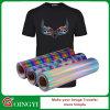 Vinyl van de Overdracht van de Hitte van het Hologram van de Prijs en van de Kwaliteit van Qingyi het In het groot Unieke voor T-shirt