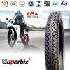 Neumático de la motocicleta 17 (3,00-17) con buen Cámara de Aire
