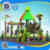 De Apparatuur van het Pretpark voor de Speelplaats van Kinderen