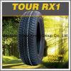 Radial Passager Auto-Reifen, SUV UHP Auto-Reifen, Reifen Tubeless PCR, Reifen (14 bis 18)