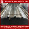 Techos de chapa de acero corrugado para la construcción