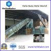 Macchina di carta automatica efficiente di Hellobaler per il riciclaggio dei rifiuti 14t/h