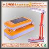 Lámpara de lectura solar con el interruptor de Dimmable, 31 SMD LED (SH-1977)