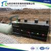 Mejor Equipo de protección del medio ambiente de Shandong enterrado Depuradoras de Aguas Residuales