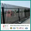 W 또는 D 유형 안전 금속 말뚝 강철 Palisade 담