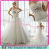 Vestido de casamento de Tulle do querido (XYN-36)
