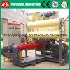 2016熱い販売の大豆の押出機オイルの押出機機械