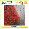 Coche del PVC estera del piso / PVC Coil Mat de Spike Copia / Nail apoyo PVC coche de la estera