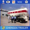 판매를 위한 3axle 35ton Bulker 시멘트 화물 유조 트럭 세미트레일러