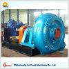 Pompe centrifuge lourde de gravier de sable de grande capacité