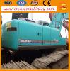 세륨을%s 가진 사용된 Kobelco Crawler Excavator (SK210)