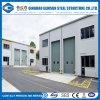 El bastidor de la luz de Diseño Industrial de prefabricados de estructura de acero arrojar