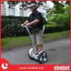 Transportador 2 de ruedas eléctrica Personal