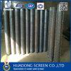 Tubo Drilling della scanalatura del ponticello galvanizzato 168mm del pozzo d'acqua del acciaio al carbonio del Od