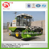 Аграрное Equipment 4lz-2 Grain Rice Wheat Soybean Combine Harvester